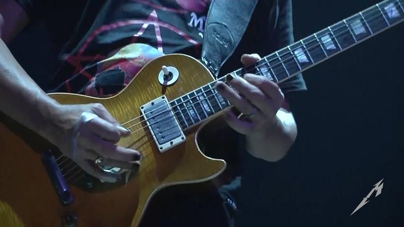 Metallica: Fade to Black (Lincoln, NE - September 6, 2018)