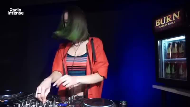 Miss Monique - Mind Games Podcast 087 (Live @ Radio Intense 17.04.2019) __ Progr
