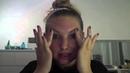 Gesichtsmassage Facial Spa Zuhause Massage für leuchtende und tolle Haut