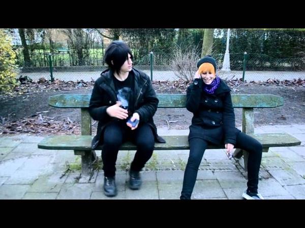 A day in the life of SasuNaru - Episode 3