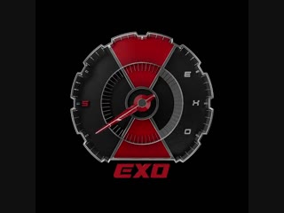 EXO The 5th Album - DON'T MESS UP MY TEMPO' - XIUMIN