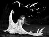 Андрей Сапунов - Птицы белые мои