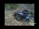 Подборка - Квадро-Неудачники (Неудачи на квадроцикле)