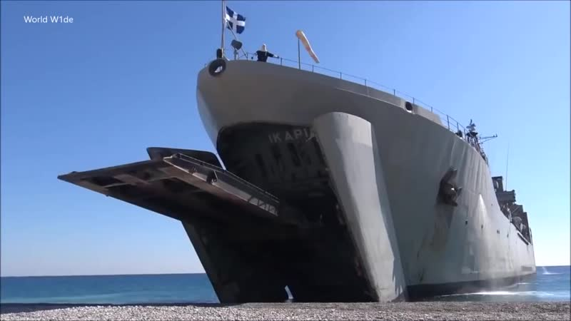 Σε ετοιμότητα ο ελληνικός στρατός μας!