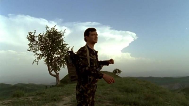 Десантура (Сериал) 1 Часть (2009)