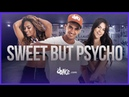 Sweet but Psycho - Ava Max | FitDance Life (Choreography) Dance Video