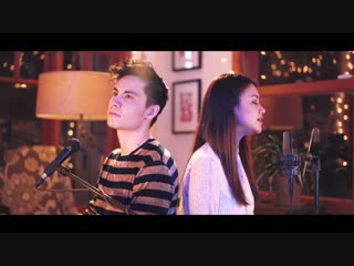 Sam Tsui & Daiyan Trisha - Rewrite the Stars (The Greatest Showman)