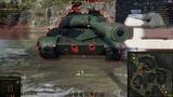 AMX 50 Foch B - Трубы и Насилие Ультимативного Барабана! #worldoftanks #wot #танки — [http://wot-vod.ru]