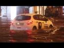 в Киеве град ливень и сильный ветер накрыли столицу 16 08 18