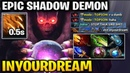 Top 1 SEA POWER - Shadow Demon with 0.5s Shadow Poison by Inyourdream