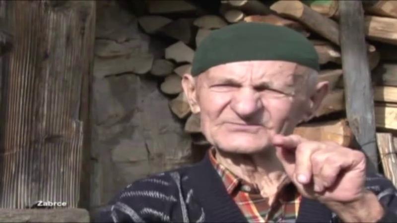 Hadzija Ramo Sinanovic - SS Handzar divizija