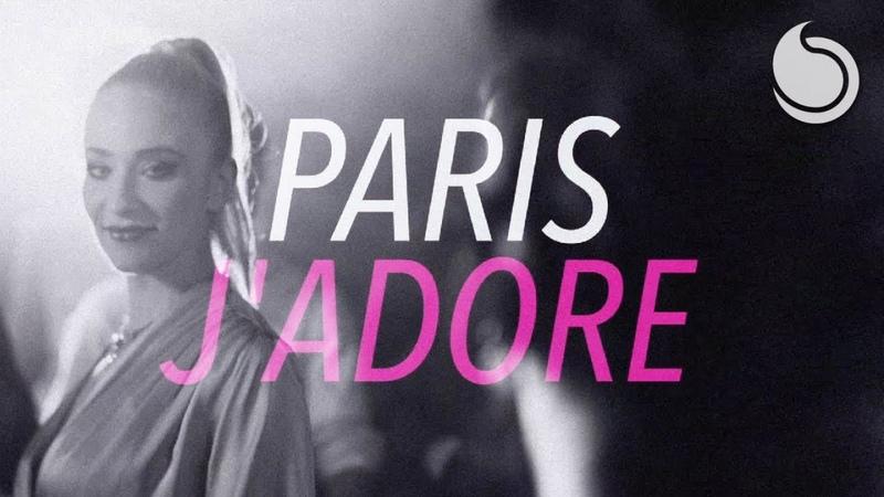 Sacre Coeur Ft Lexx Paris J'adore