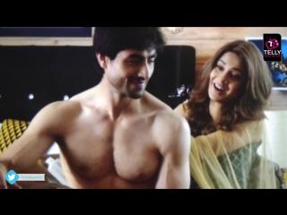 Bepannah Zoya Takes Care Of Aditya, Aditya Give Her Tips To Become PERFECT BAHU
