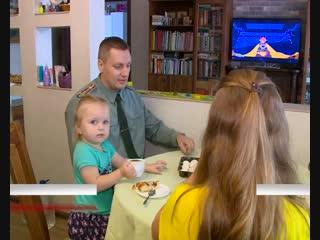 Видео на день семьи - Ширины
