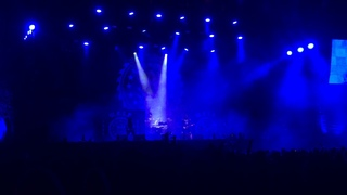 W.A.S.P. - Summerbreeze 2018 - Heavens Hung In Black