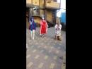 Верка Сердючка профессиональный театр пародий заказ 89615304768