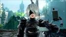 SOULCALIBUR VI - 2B Character Reveal Trailer | PS4, X1, PC