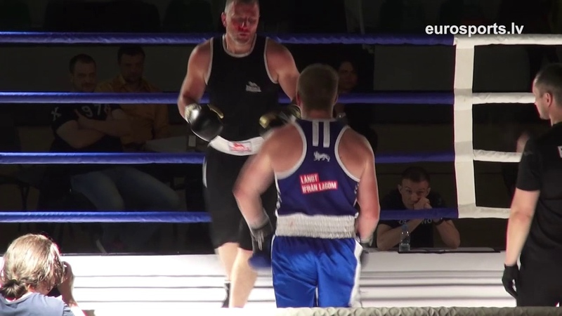 26.05.2017 A-one ProfiBoxing Fight 2 eurosports.lv