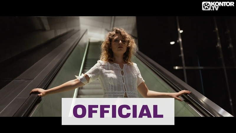 EDX - Sillage (Official Video HD)