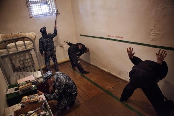 Люди каких профессий считаются самыми неуважаемыми в русской тюрьме