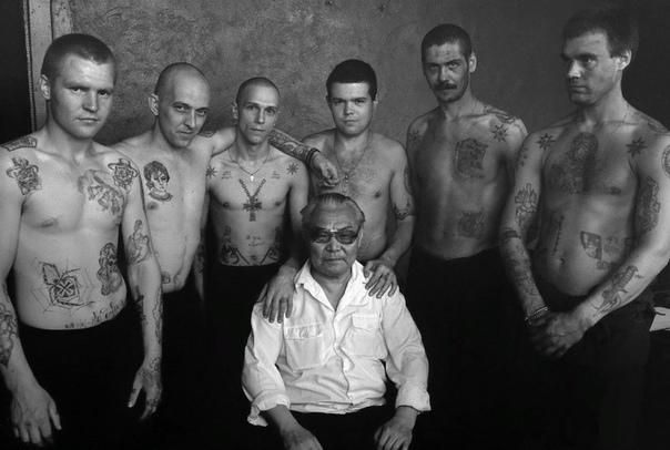Как в советских тюрьмах «ломали» воров в законе