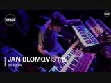 Deep House presents: Jan Blomqvist Band Boiler Room Berlin [DJ Live Set HD 720] (#DH)