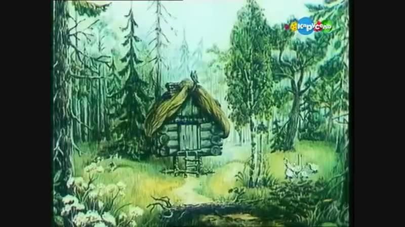 Ивашка из дворца пионеров