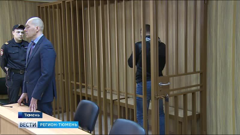 Одного из членов банды автоугонщиков приговорили к четырем годам колонии
