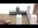 Как построить лего кузницу в майнкрафт . 2 часть