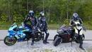Paappie's Motorcyclebromance No 2 raudio 2k17