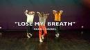 Parri$ Goebel - Lose My Breath
