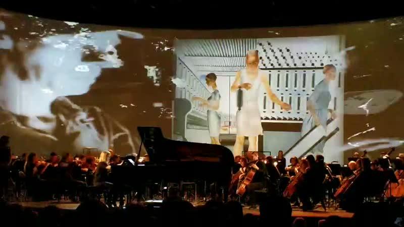 Государственный симфонический оркестр Новая Россия
