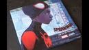 (book flip) Spider-Man: Into the Spider-Verse artbook