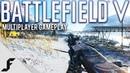 Battlefield 5 Gameplay Grand Operations