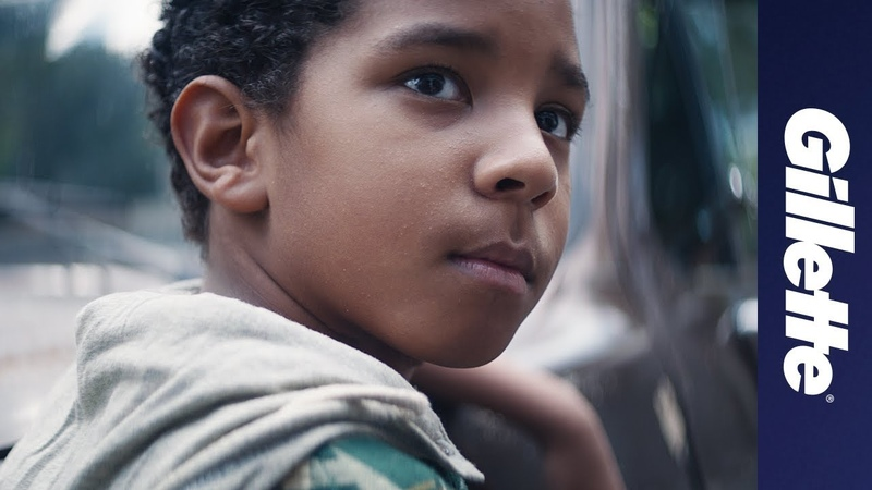 We Believe The Best Men Can Be | Gillette (Short Film)