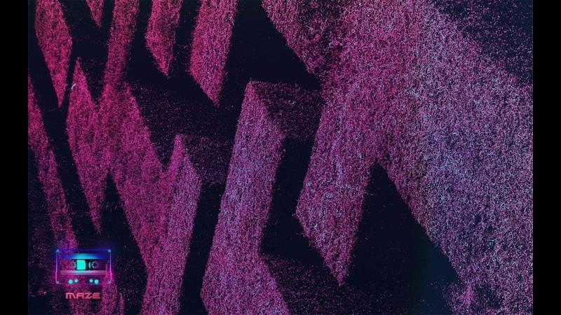 Cassetter - Maze (Inspired by Bandersnatch)