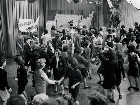 American Bandstand 1964 Songs of '63 You Can't Sit Down The Dovells