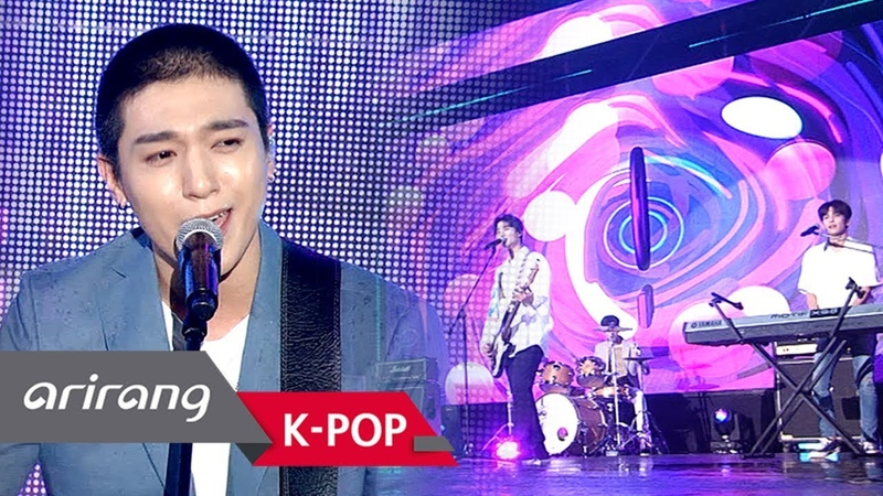 [Выступление] 180907 DAY6 - I'm Serious @ Simply K-Pop 328 Pyeongtaek National Band Competition