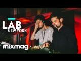 Deep House presents: SAGA IBIZA takes over The Lab NYC with BEDOUIN all original new music [DJ Live Set HD 1080]