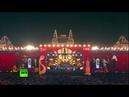 Гала-концерт в честь чемпионата мира по футболу