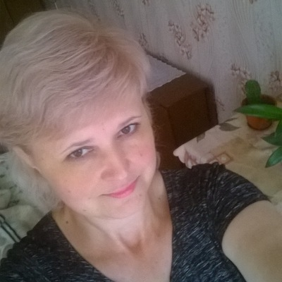 Галина Ананьина