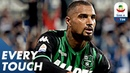 Kevin-Prince Boateng v Genoa Every Touch Serie A
