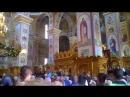 Проповедь Блаженнейшего Онуфрия Митрополита Киевского и всея Украины