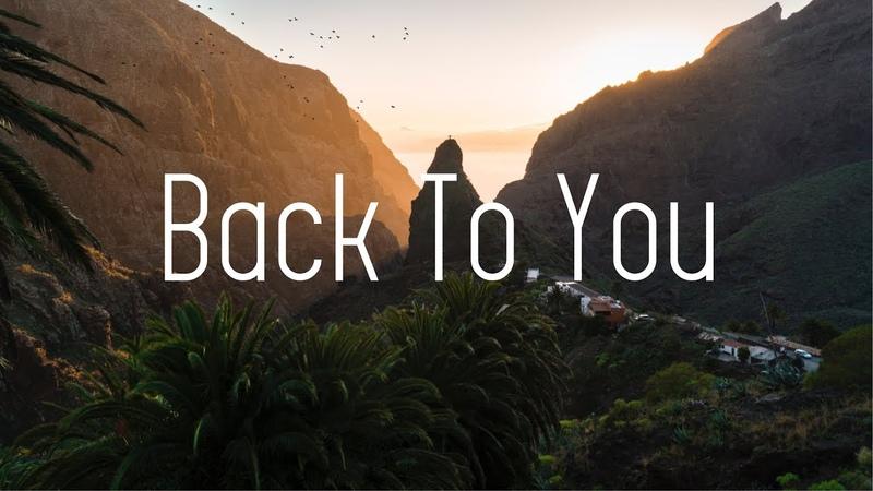Man Cub - Back To You (Lyrics) ft. Aloma Steele