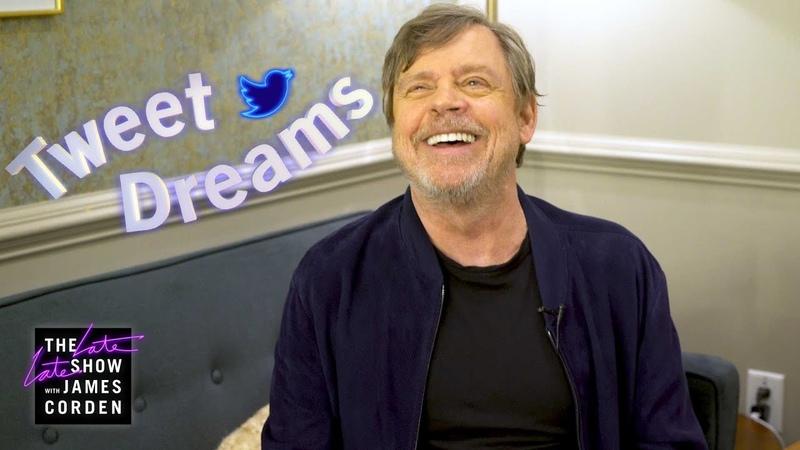 Tweet Dreams w Mark Hamill