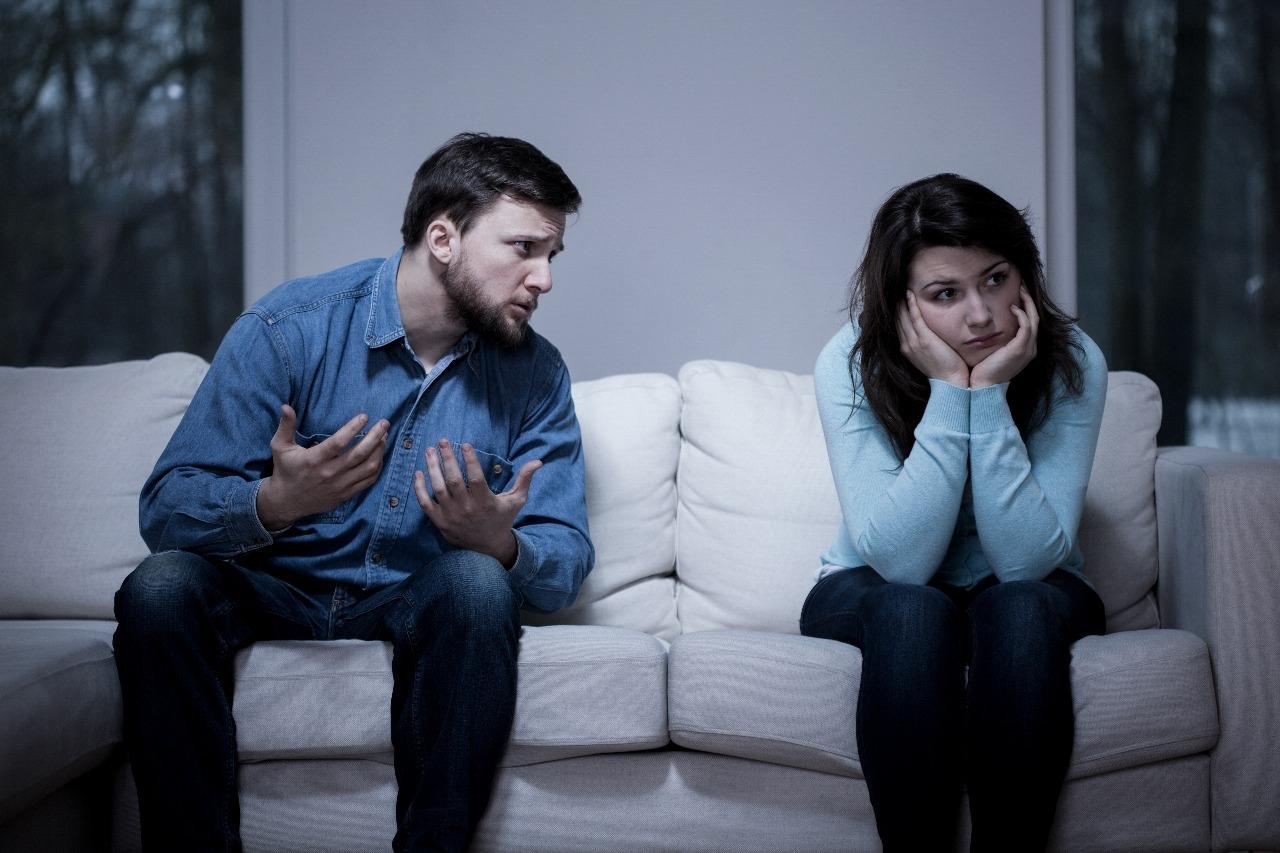 как вернуть мужа если он разлюбил быстро и эффективно