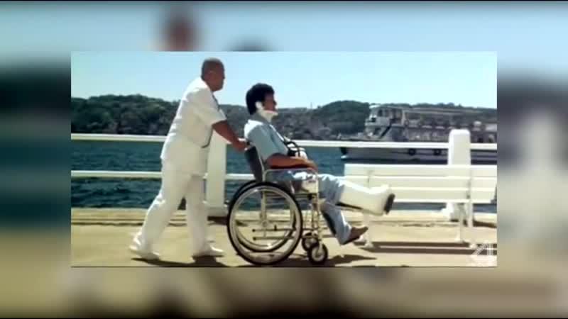 10 самых тяжёлых травм Джеки Чана