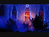 Самый красивый номер новогоднего мюзикла в Луганском театре на Оборонной. 22.12.18г.