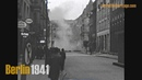 Berlin 1941 Nach einem Luftangriff am 8 April after an airraid of April 8th