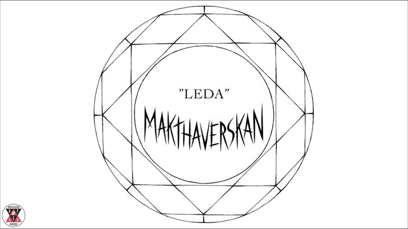 Makthaverksan - Leda (Official Audio)